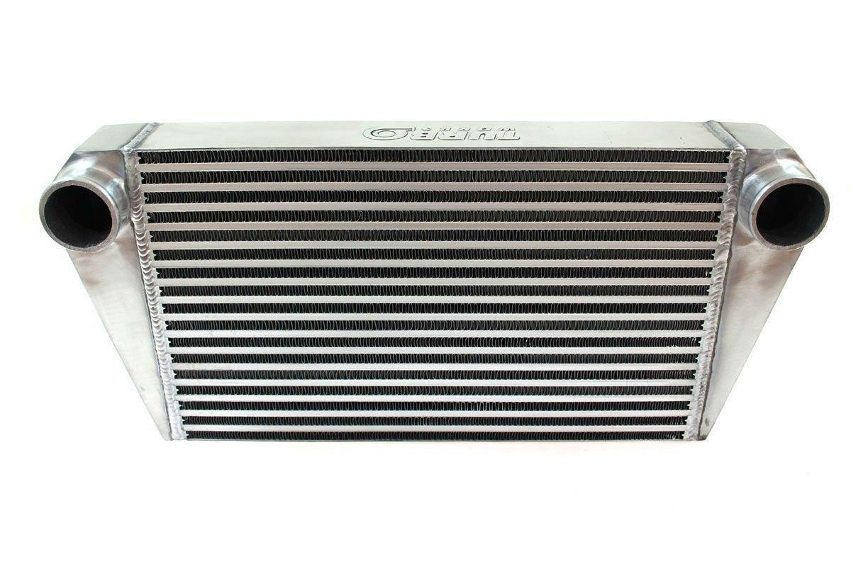 """Intercooler TurboWorks 500x300x76 3"""" tylny - GRUBYGARAGE - Sklep Tuningowy"""
